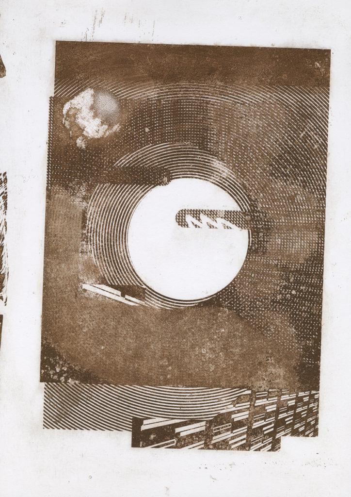 Printmaking, Druckgrafik, Etching, Rardierung, Fotoradierung, Arty