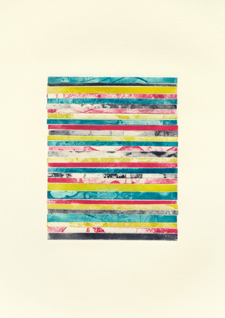 Printmaking, Druckgrafik, Etching, Rardierung, Fotoradierung, print, art, contemporary printmaking, minimalism